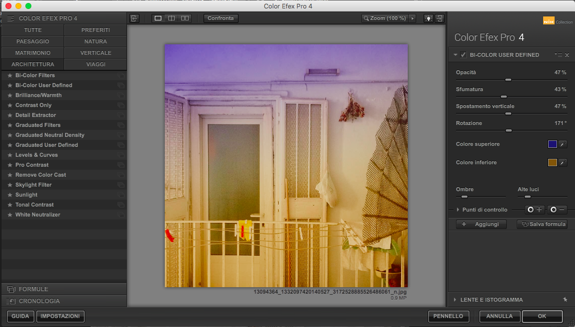 Google Nik Collection Color Efex Pro