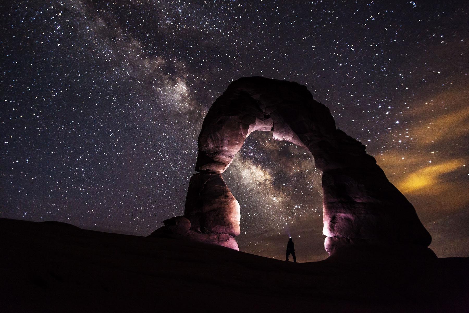 siamo fatti di stelle