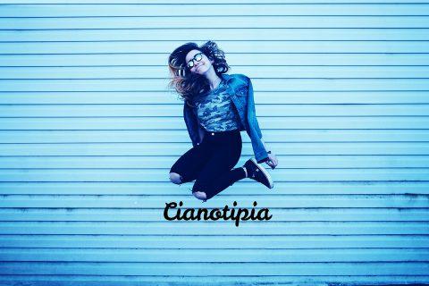 Cianotipia